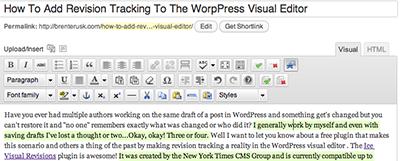 ice visual revision screenshot