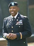 Major Retired Eric K King